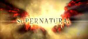 Season 9 Supernatural
