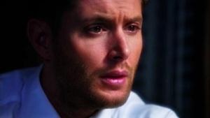 Dean Puppy eyes