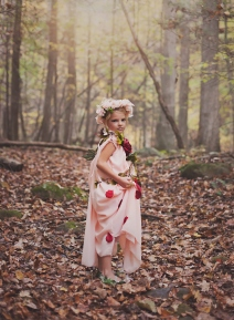 61aec9b2430 Child Fairy/Wood Nymph Costume | mynerd obsessions